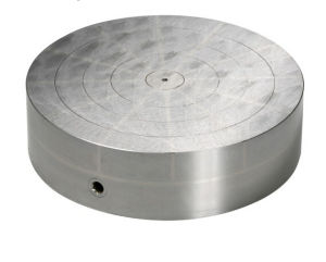 Circular Dense Permanent Magnetic Chuck (UNI-Chuck-RMR) pictures & photos
