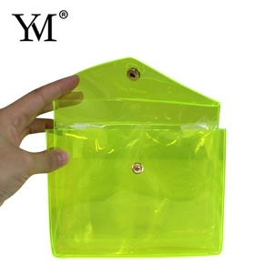2016 New Hot Sale Cosmetic PVC Bag pictures & photos
