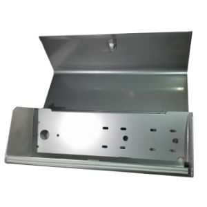 China OEM High Quality Stainless Steel Stamped Parts pictures & photos