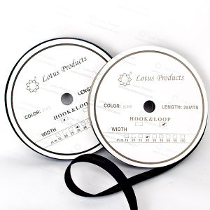 Hook and Loop High Quality 100% Nylon Hook& Loop pictures & photos