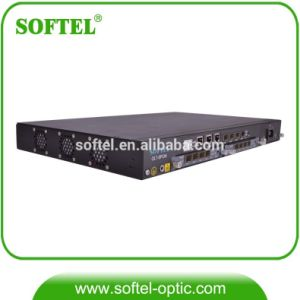 Olt (Optical Line Terminal) 8 Pon Outputs/Gepon/Gpon/Epon Olt pictures & photos