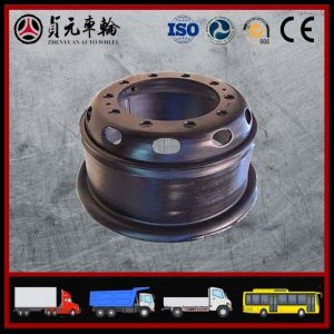 Zhenyuan Auto Wheel Truck Wheel (8.00V-20) pictures & photos