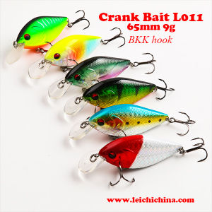 Low Price Fishing Lure Hard Crank Bait pictures & photos