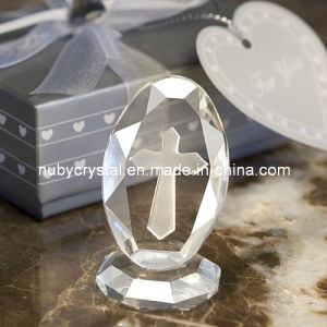 Crystal Cross Keepsake Wedding Favors (WF1010) pictures & photos