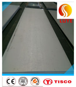 Stainless Steel Cold Rolled Sheet/Plate pictures & photos