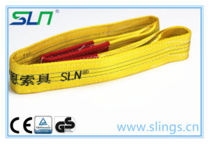 2017 Flat Polyester Webbing Slings (DUPLEX DOUBLE PLY) pictures & photos