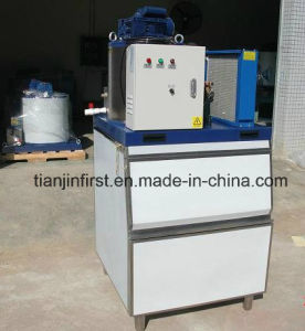 Ice Maker Machine for Food Preservation and Processing pictures & photos