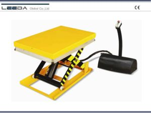 Mini Lift Table (Hz1001) pictures & photos