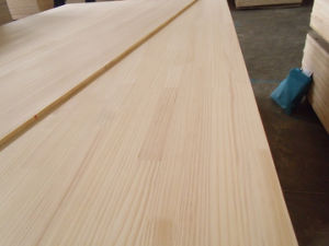 Pine Finger Joint Board From Luli Group pictures & photos
