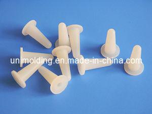 Silicone Cones (SCON) /Masking Parts/Transparent Silicone Cones/Customized Silicone Cones pictures & photos