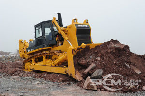 Shantui SD22 Bulldozer pictures & photos