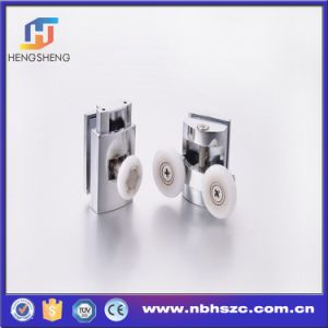 High quality Single and Double Zinc Shower Roller pictures & photos