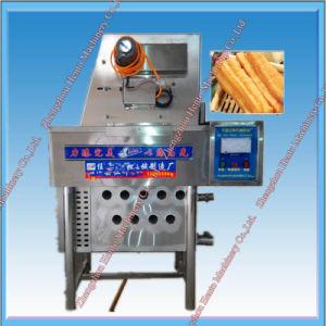 Newest Bakery Equipment Fried Dough Sticks Deep Fryer pictures & photos