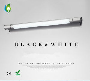 40cm 60cm 4W 8W 10W Stainless Steel Waterproof LED Bathroom Wall Mirror Front Light pictures & photos