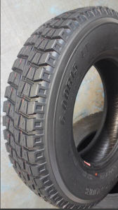 Radial Trailer Tyre 6.00r15, Light Truck Tyres pictures & photos