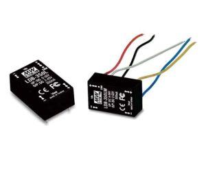 LDB-L DC-DC Constant Current Buck-Boost LED Driver