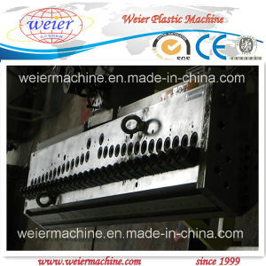 High Quality PVC Waterproof Rolls Extrusion Machine pictures & photos