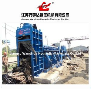 Scrap Baler Shear Press pictures & photos
