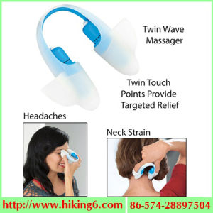 Utouch Massager, Utouch Head Massager pictures & photos