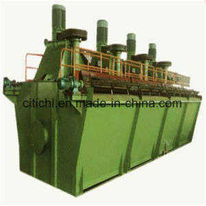Xjk Series Flotation Separator Machine for Gold/Iron/Lead pictures & photos