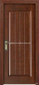 Wooden Door (CL-2019) pictures & photos
