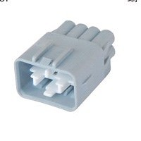 Auto Hose 8 Pin Harness Connector DJ7081F-2.2-11 pictures & photos