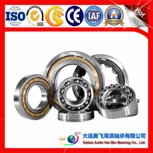 A&F double row spherical roller bearing /self-aligining roller black angle bearing 22224CA/W33 pictures & photos