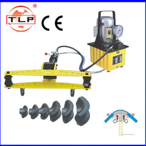 "1/2""~4"" Hydraulic Pipe Bender / Pipe Bending Tool / Bending Machine Tools pictures & photos"