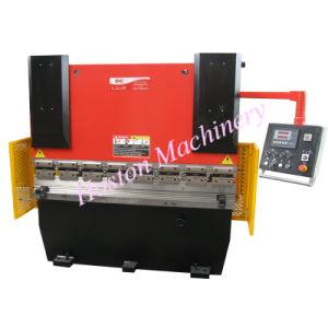 Hoston Electro Hydraulic Synchronous Press Brake