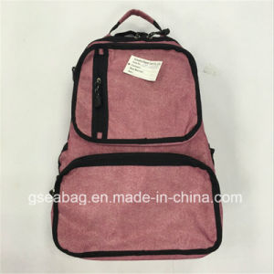 Laptop Computer Notebook Outdoor Camping Faction Fashion Business Backpack Travel Sports Hiking Bag (GB#20059) pictures & photos