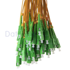 96 Cores Fiber Optic Patch Cord pictures & photos