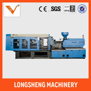 300ton Standard Injection Molding Machine pictures & photos
