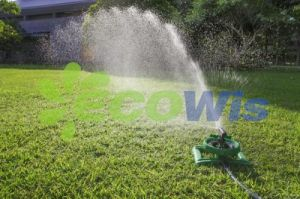 Long Range 360 Degree Rotary Irrigation Impact Sprinkler pictures & photos