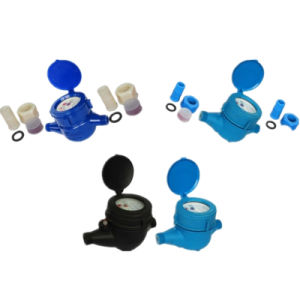 Reliable and Durable Instock Water Meter for Residential Use pictures & photos