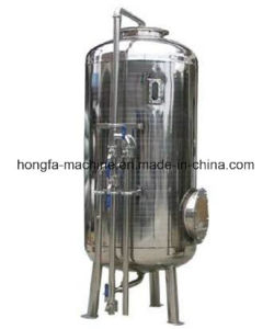 Mechanical Filter for Water Treatment pictures & photos
