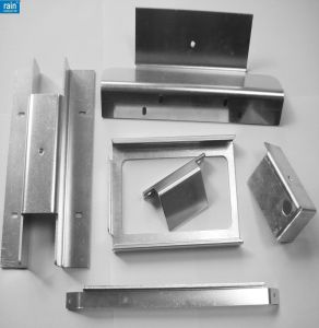 High Quality Precision Metal Stamping Parts