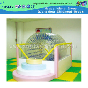 Playground Indoor Playground Toy Electeric Toy (HD-7810) pictures & photos