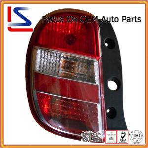 Auto Parts Tail Lamp for March ′2010/Micra ′11 (R: 26554-1HM1B-B201/L: 26559-1HM1B-B201) pictures & photos