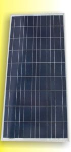 18V 150W Polycrystalline Solar Panel PV Module with TUV ISO Certification pictures & photos