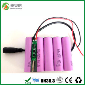 Samsung Cell 3.7 Volt Li Ion Battery 13ah