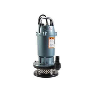 Submersible Water Pump (QDX1.5-32-0.75A)