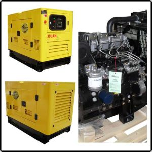 Guangzhou 30kVA 60kVA 100kVA 120kVA 150kVA 200kVA 250kVA Hot Sale Generator pictures & photos