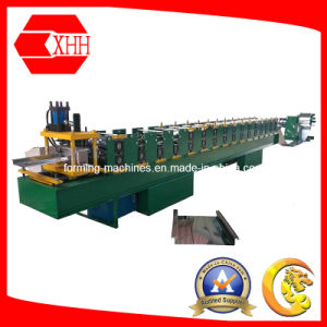 Yx50-250 Steel Decking Machine Roll Forming Machine pictures & photos