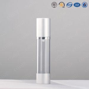 15ml 30ml 50ml 100ml Aluminium as Cosmetic Airless Pump Bottle pictures & photos