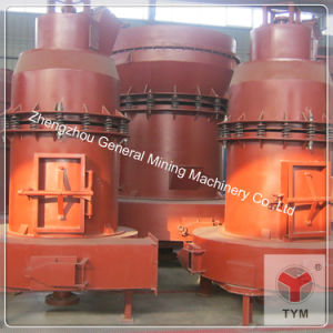 Micro Powder Milll, Kaolin Fine Mill, Bauxite Powder Mill pictures & photos