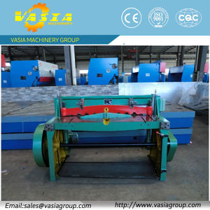 Mechanical Shearing Machine Factory Direct Sales pictures & photos