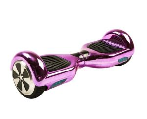 China Self Balance Scooter 2 Wheels Hoverboard Electric Scooter pictures & photos