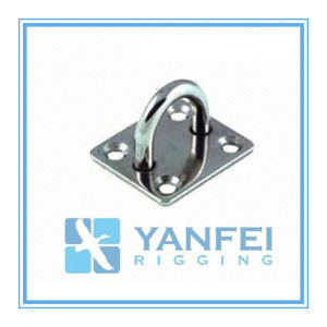 Stainless Steel Diamond Eye Plate pictures & photos