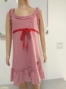 Girl′s Dress