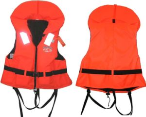 CE Approval Life Jacket (N007)